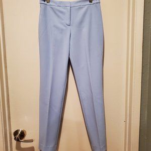 Calvin Klein Light Blue Pants